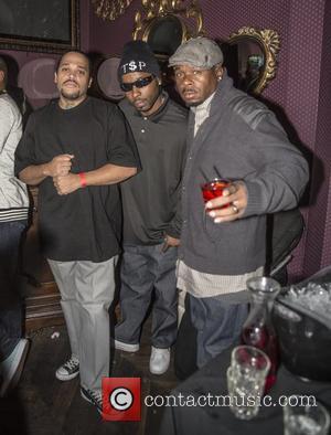 Krayzie Bone, Babee Loc, Keith G and Tsp