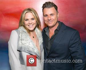 Mary Mccormack and Steve Janssen