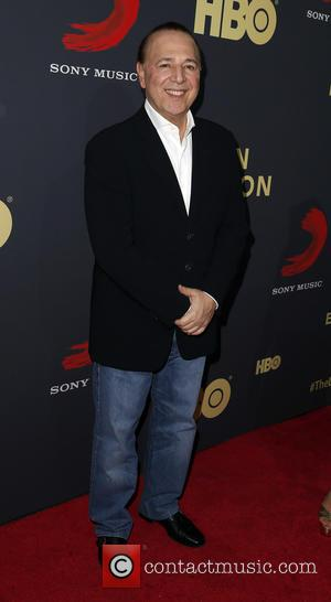 Tommy Mottola - Las Vegas Screening & Soundtrack Release Event For The HBO Documentary Film THE LATIN EXPLOSION: A New...