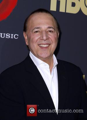 Tommy Mottola Sued Over Book Advance