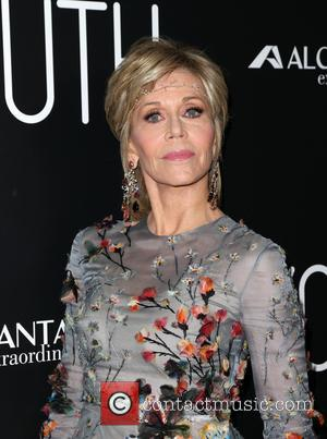 Jane Fonda - Premiere of Fox Searchlight Pictures' 'Youth' at DGA Theater at DGA Theater - Los Angeles, California, United...