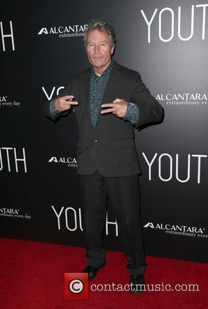 John Savage - Premiere of Fox Searchlight Pictures' 'Youth' at DGA Theater at DGA Theater - Los Angeles, California, United...