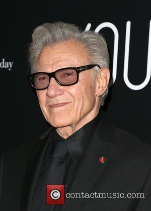 Harvey Keitel - Premiere of Fox Searchlight Pictures' 'Youth' at DGA Theater at DGA Theater - Los Angeles, California, United...