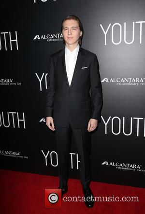Paul Dano - Premiere of Fox Searchlight Pictures' 'Youth' at DGA Theater at DGA Theater - Los Angeles, California, United...