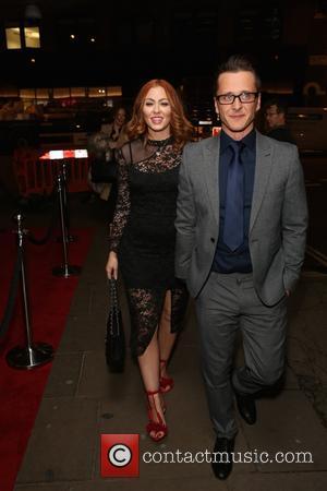 Natasha Hamilton and Neville Richie