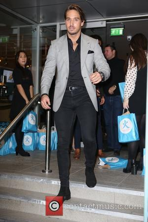 James Lock - Celebs attend Chi Kitchen Launch Party at Henrietta Place - London, United Kingdom - Wednesday 18th November...
