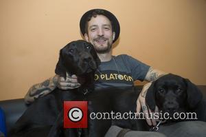 Frank Turner and Blind Dogs Uk