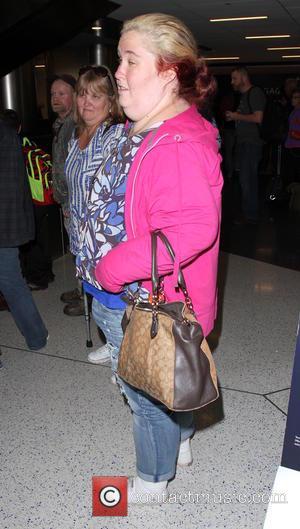 Honey Boo Boo, Alana Thompson and June Shannon