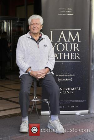 David Prowse - David Prowse attends the 'I Am Your Father' photocall at Verdi Cinema - Madrid, Spain - Wednesday...