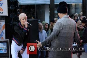 Halsey and Justin Bieber
