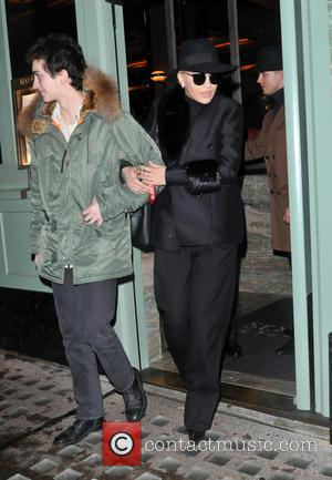 Rita Ora and Don Ora