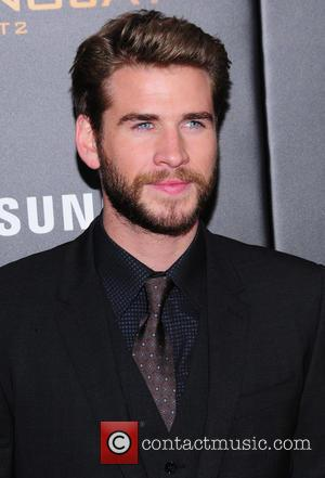 Liam Hemsworth - 'The Hunger Games: Mockingjay - Part 2' special screening at AMC Lincoln Square - Arrivals - New...