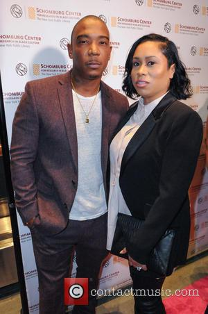 Ja Rule and Aisha Atkins