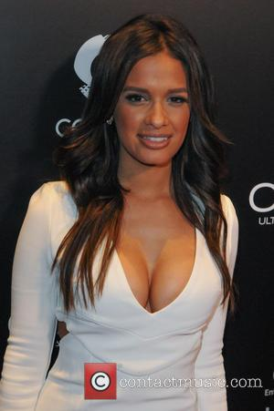 Rocsi Diaz - 5th Annual WEEN Awards at the Schomburg Center - Arrivals - New York, New York, United States...