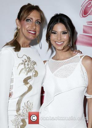 Lili Estefan and Roselyn Sanchez