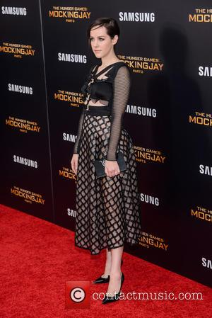 Jena Malone - 'Hunger Games: Mockingjay pt 2' Special Screening at AMC Lincoln Square - Arrivals - New York, New...