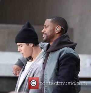 Justin Bieber and Big Sean