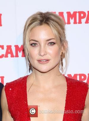 Kate Hudson - The Campari Calendar 2016 Launch at The Standard Hotel - New York, New York, United States -...