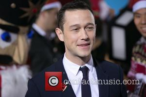 Joseph Gordon-Levitt - Celebrities attend Los Angeles World Premiere of 'The Night Before' at The Theatre at The ACE Hotel...