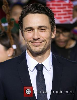 James Franco To Direct Wild Stripper Movie