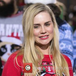 Alison Lohman - Celebrities attend Los Angeles World Premiere of 'The Night Before' at The Theatre at The ACE Hotel...
