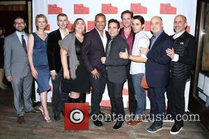Adam Bernstein, Matt Mcgrath, Ashlie Atkinson, Jerry Dixon, Mario Cantone, Malcolm Gets, Francisco Pryor Garat, Mark Gerrard and Scott Elliot