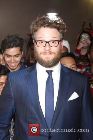 Seth Rogen - Los Angeles World Premiere of 'The Night Before' at The Theatre at The ACE Hotel - Arrivals...