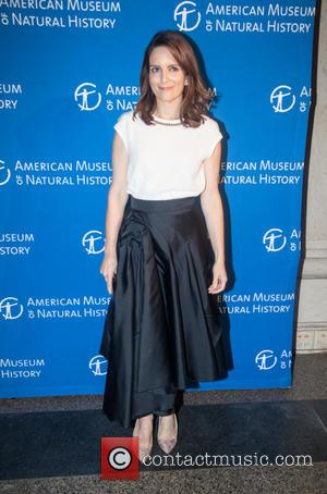 Tina Fey - American Museum of Natural History Gala - Arrivals - New York, New York, United States - Thursday...