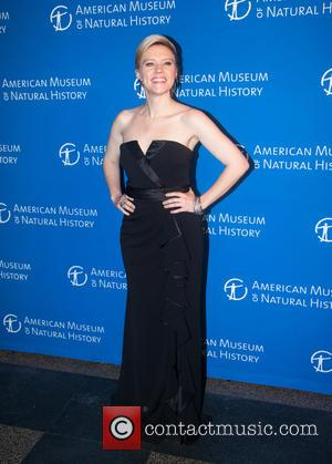 Kate McKinnon - American Museum of Natural History Gala - Arrivals - New York, New York, United States - Thursday...