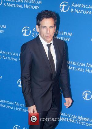 Ben Stiller - American Museum of Natural History Gala - Arrivals - New York, New York, United States - Thursday...