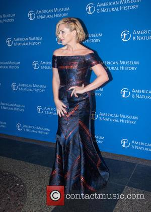 Jane Krakowski - American Museum of Natural History Gala - Arrivals - New York, New York, United States - Thursday...