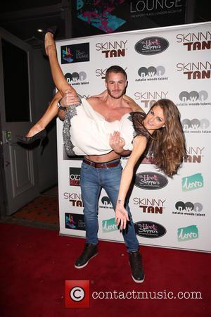 Nikki Grahame and Austin Armacost