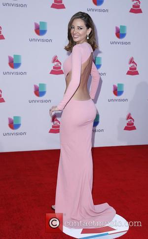 Latin Grammy Awards and Patricia Zavala