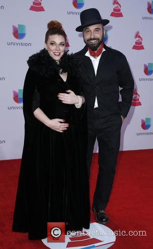Latin Grammy Awards, Lucky Diaz and Alisha Gaddis