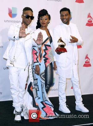 Latin Grammy Awards and Chocquibtown