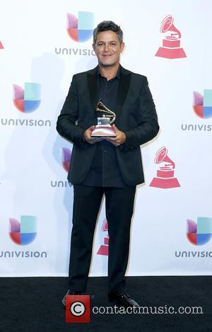 Latin Grammy Awards and J Balvin