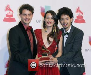 Latin Grammy Awards and Monsieur Perine