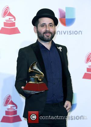 Latin Grammy Awards and Marcelo Fontao