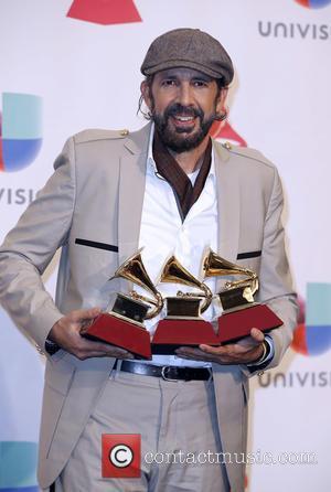 Latin Grammy Awards and Juan Luis Guerra