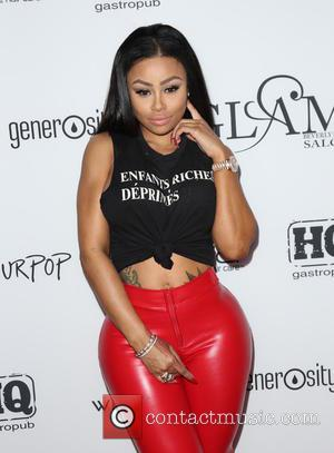 Will Blac Chyna And Rob Kardashian Star In Their Own Reality Series After 'Quickie' Wedding?