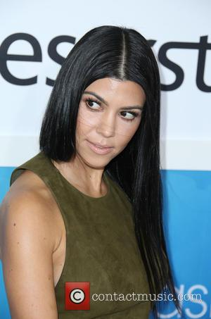 Kourtney Kardashian - WWD And Variety Inaugural Stylemakers' Event at Smashbox Studios - Culver City, California, United States - Thursday...