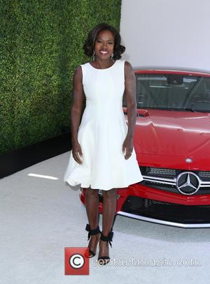 Viola Davis - WWD And Variety Inaugural Stylemakers' Event at Smashbox Studios - Culver City, California, United States - Thursday...