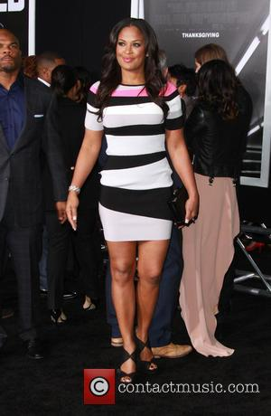 Laila Ali - Creed Los Angeles Premiere held at the Regency Village Theatre at Regency Village Theatre - Los Angeles,...