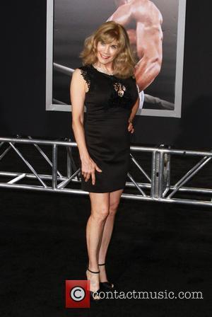 Barbi Benton - Creed Los Angeles Premiere held at the Regency Village Theatre at Regency Village Theatre - Los Angeles,...