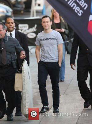 Joseph Gordon-levitt and Joseph Gordon Levitt