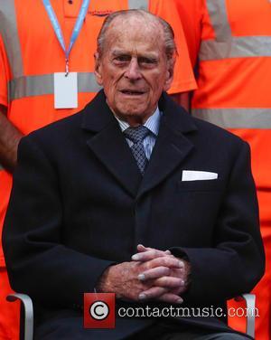 Duke Of Edinburgh and Prince Phillip