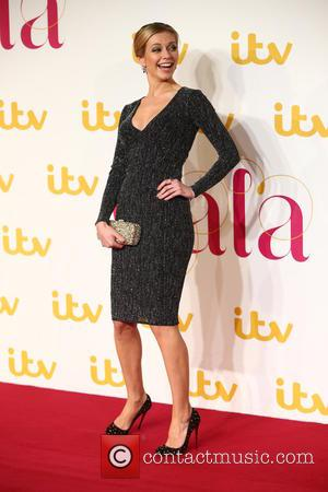 Rachel Riley - The ITV Gala held at the London Palladium - Arrivals at London Palladium - London, United Kingdom...