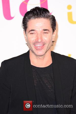 Jake Canuso - The ITV Gala at the London Palladium at London Palladium - London, United Kingdom - Thursday 19th...