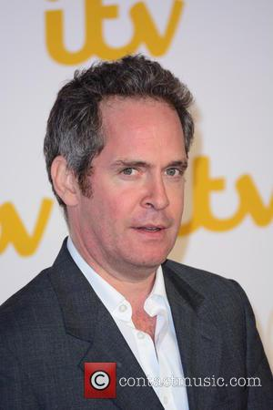 Tom Hollander - The ITV Gala at the London Palladium at London Palladium - London, United Kingdom - Thursday 19th...