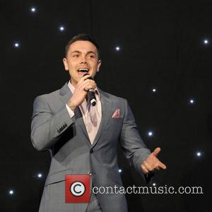 Ray Quinn - The annual Albert Kennedy Trust gala dinner at the Grange Tower Bridge Hotel in London at Grange...